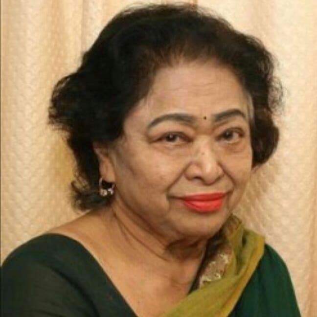 Shakunlata Devi