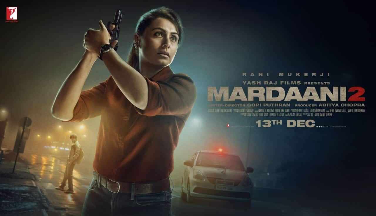 Mardaani 2 trailer