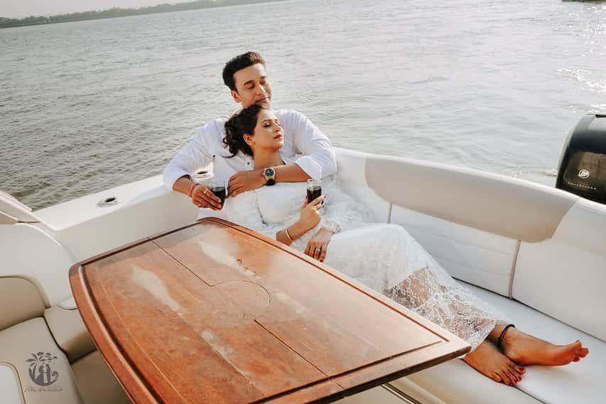 Anurag Nandini honeymoon