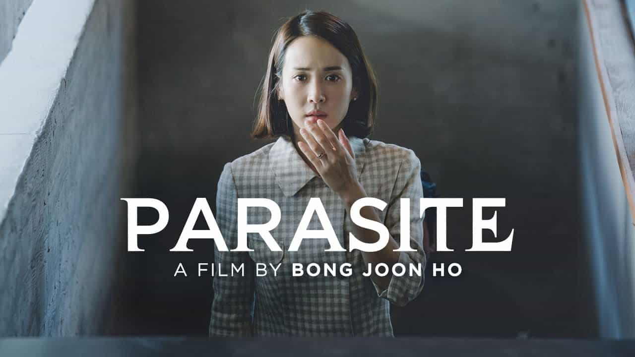Film parasite win Oscar