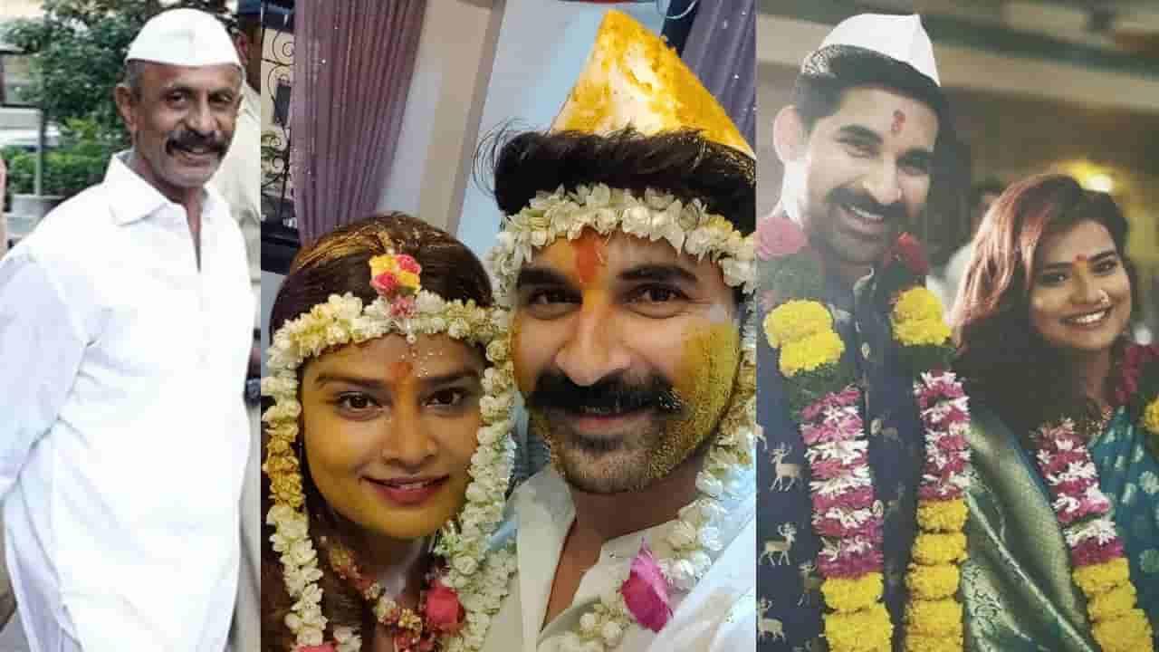 arun gawli daughter wedding