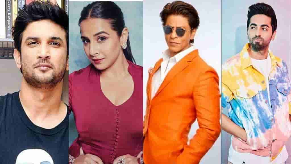 television to bollywood superstars