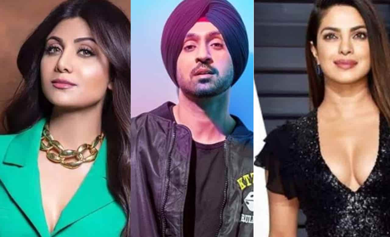 Bollywood stars have own private jet