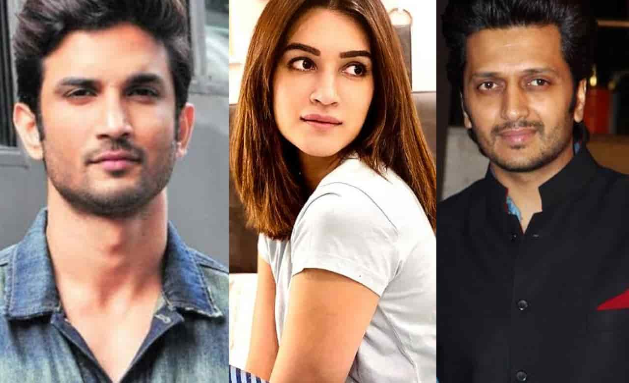 These famous celebrities of Bollywood are engineers