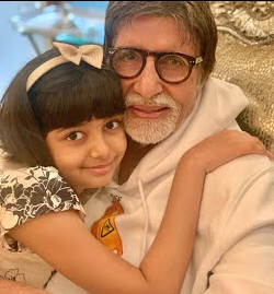 Amitabh bachchans birthday