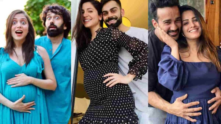 Bollywood celebs who are going to be parents soon