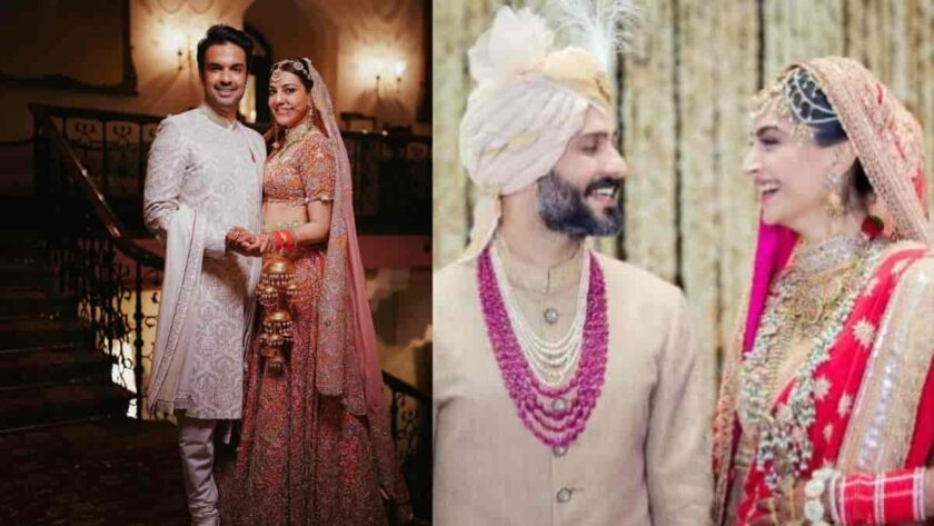 Bollywood actresses tied knot with businessman