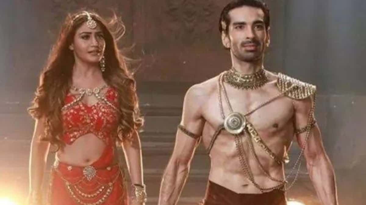 Naagin 5: There will be major changes in the story, Mohit Sehgal will leave the show