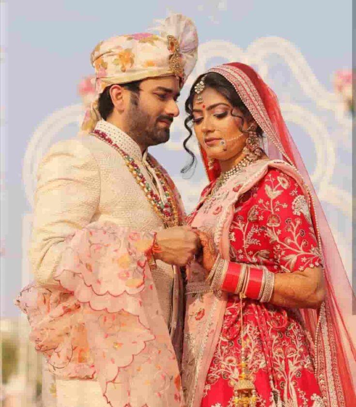 Rajshri Rani and Gaurav Mukesh Jain