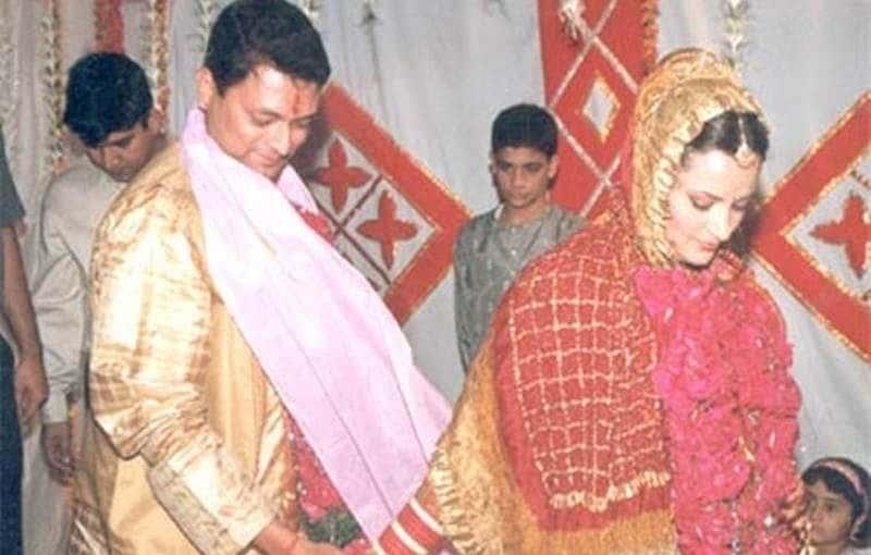 Kiran Karmarkar and Rinku Dhawan