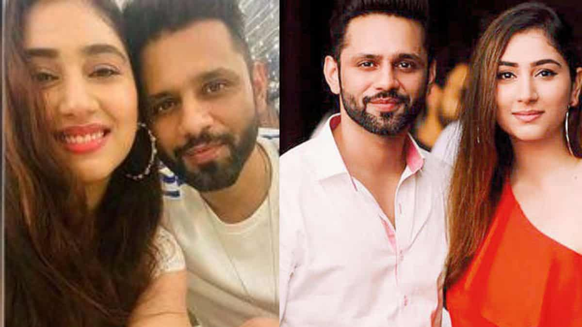 Rahul Vaidya proposes to girlfriend in Bigg Boss house on National TV