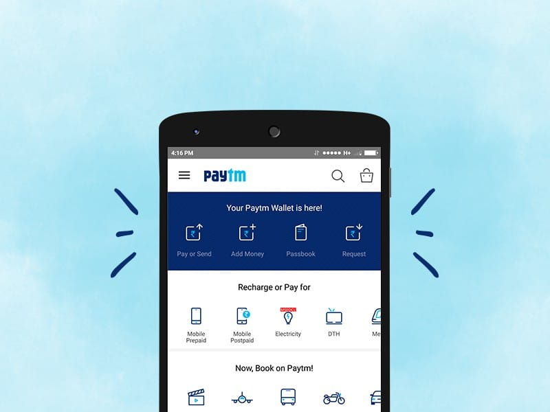 Know how to avoid paying extra 2% on Paytm wallet while adding money using credit card