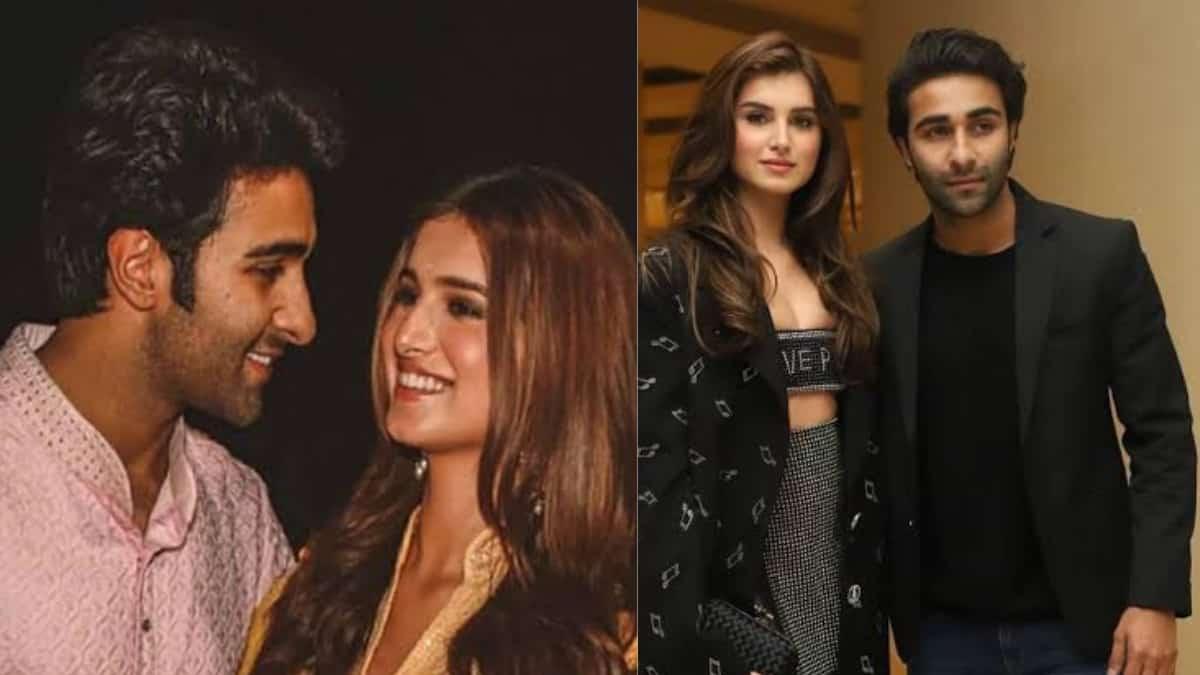 Tara Sutaria celebrates her 25th birthday in Maldives with boyfriend friend Aadar Jain