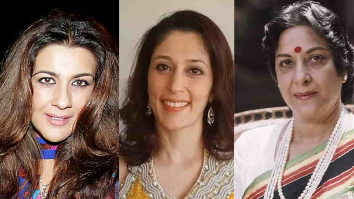 Bollywood actresses who changed their religion for marriage