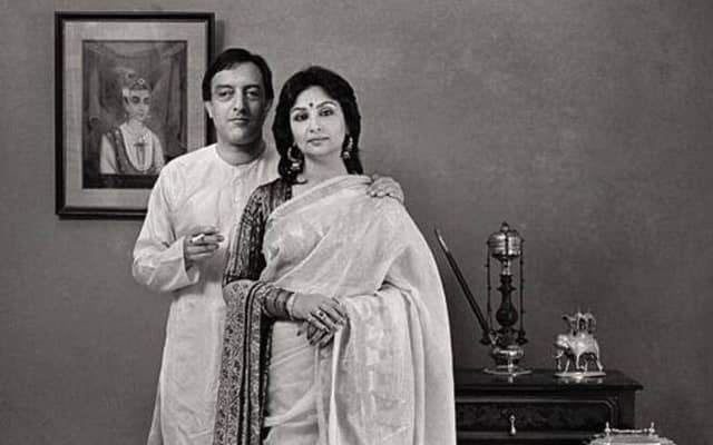 Sharmila Tagore changed her religion for marriage