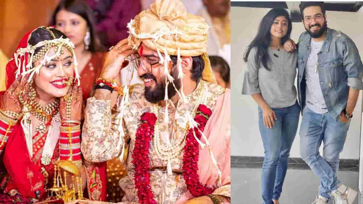 Singer Sacheet Tandongot married with girlfriend Parampara Thakur