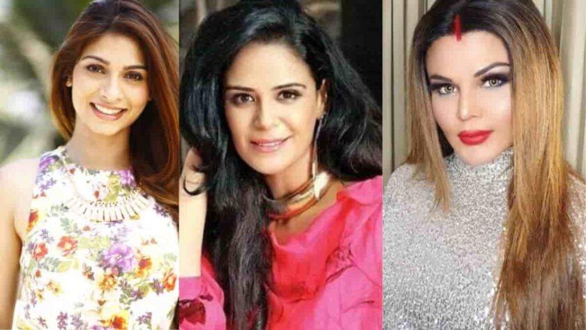 Bollywood Television Actress (2)