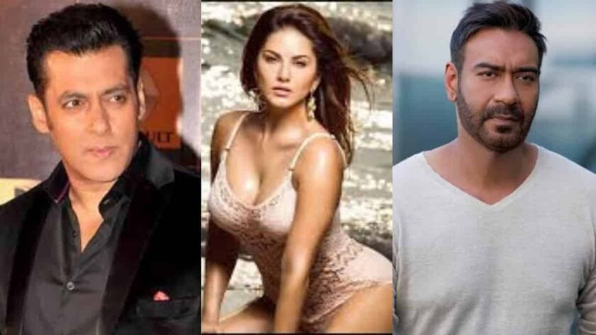 Bollywood Celebs no kissing policy