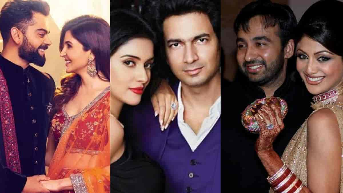 Bollywood most expensive engagement rings
