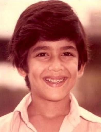 Master Aftab