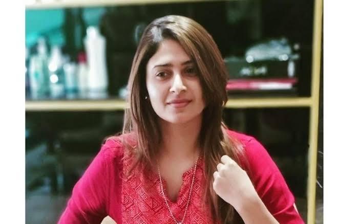 Aisha Sultana