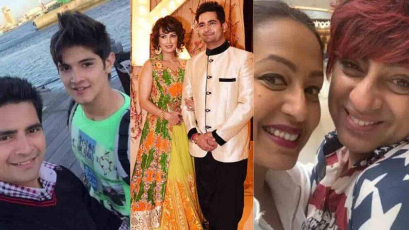 Karan Mehra and Nisha Rawal (4)