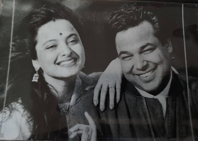 Rekha and Mukesh Aggarwal