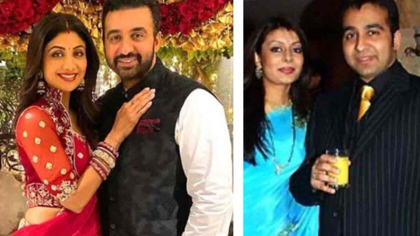 Shilpa Shetty and Raj kundra (5)