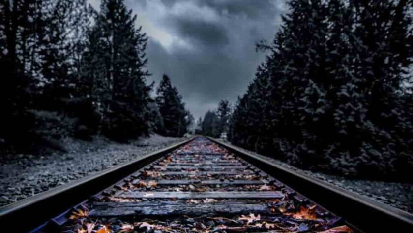 Haunted Railway Station In India