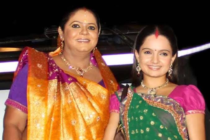 Kokila and Gopi Bahu