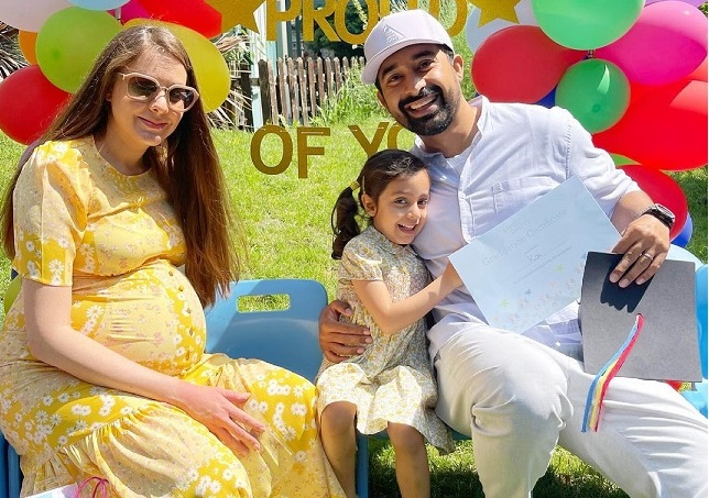 Rannvijay Singha Priyanka Singha become Parents
