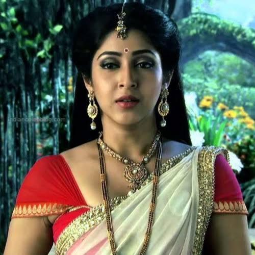 Sonarika Bhadauria