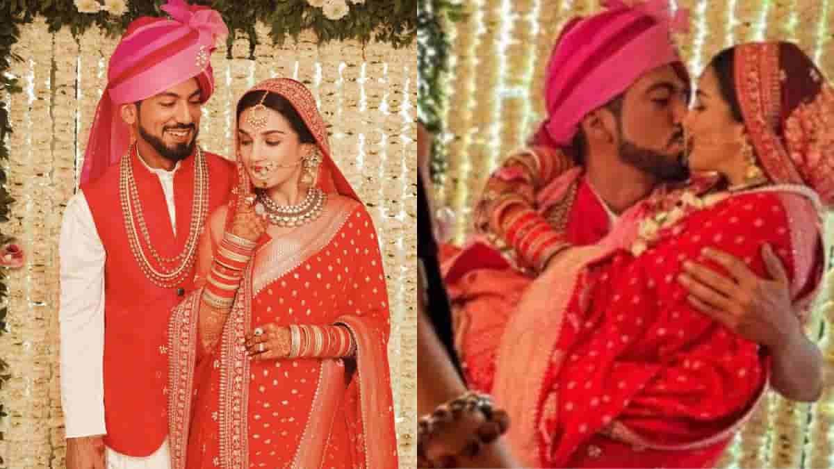 Shiny Doshi and Lavesh Khairajani