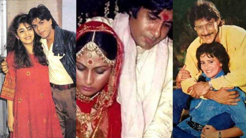 Bollywood Perfect Couple