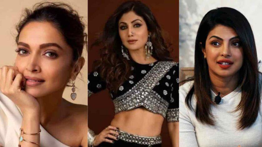 Bollywood dusky actress