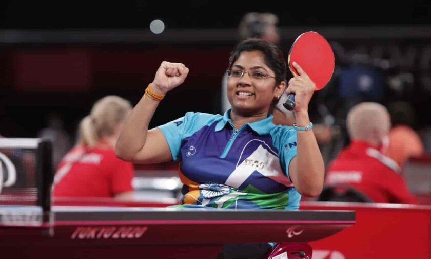 Bhavinaben Patel