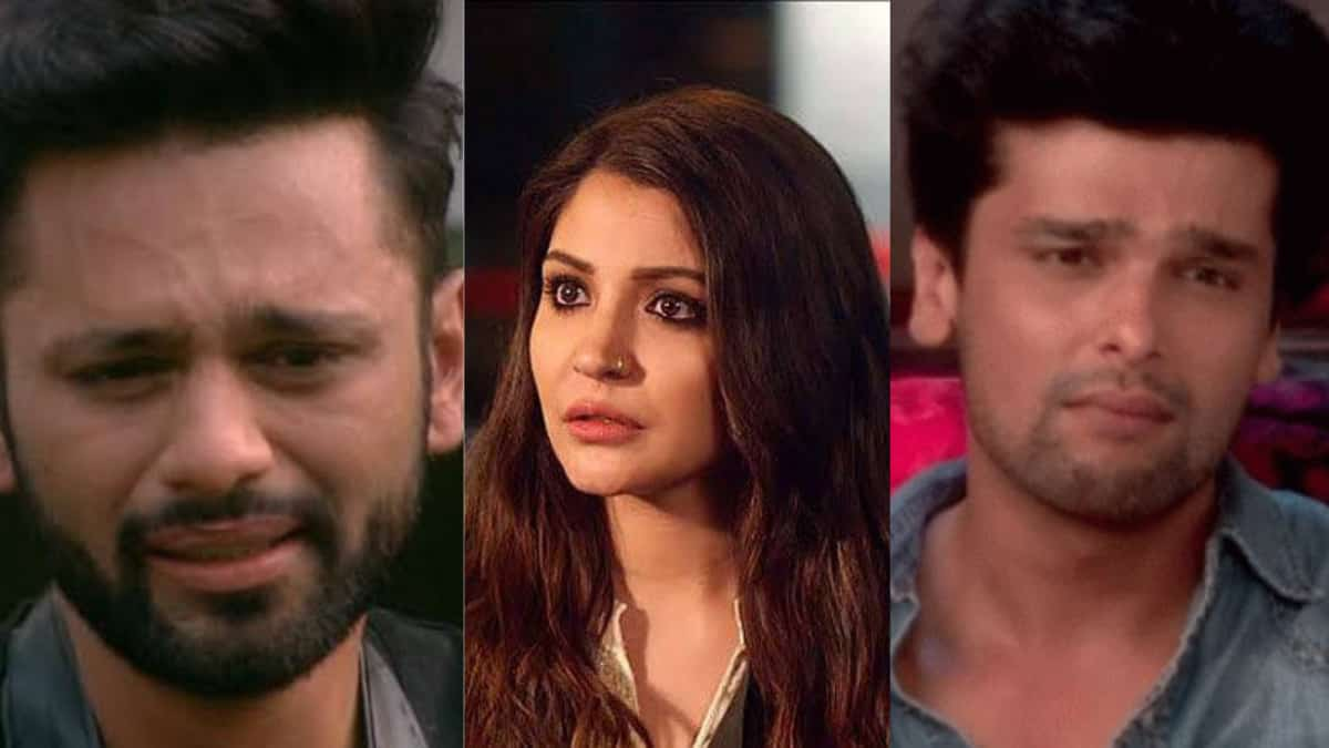 Bollywood celebs lash out on media