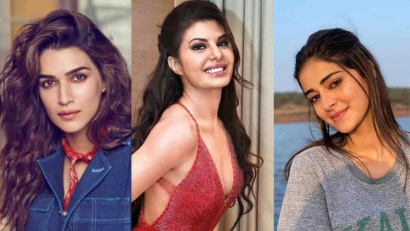 Bollywood lowest paid actress