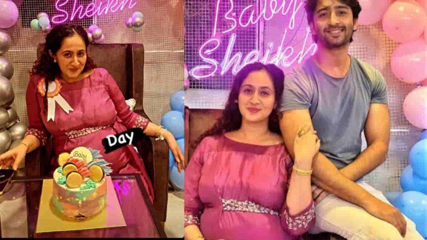 Shaheer Sheikh & Ruchikaa Kapoor